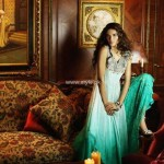 Teena by Hina Butt New Party Wear 2013 for Eid 008