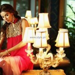 Teena by Hina Butt New Party Wear 2013 for Eid 009