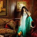 Teena by Hina Butt New Party Wear 2013 for Eid 014