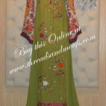 Threads & Motifs Eid Collection 2013 For Women 001