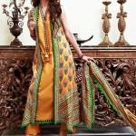 Thredz Lawn Dresses 2013 for Women 002