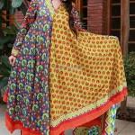 Thredz Lawn Dresses 2013 for Women 015