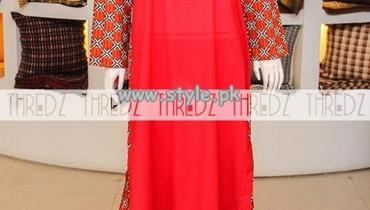 Thredz Summer Spree Collection 2013 For Women 008