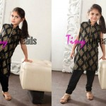 Tiny Threads Eid Collection 2013 For Kids 002