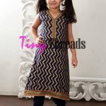 Tiny Threads Eid Collection 2013 For Kids 003