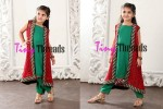 Tiny Threads Eid Collection 2013 For Kids 005