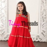 Tiny Threads Eid Collection 2013 For Kids 006