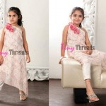Tiny Threads Eid Collection 2013 For Kids 007