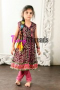 Tiny Threads Eid Collection 2013 For Kids 008