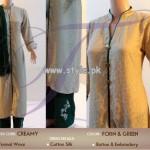 Tiska Eid Collection 2013 For Girls 002