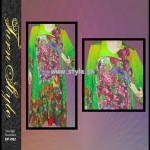 Turn Style Eid Collection 2013 For Girls Volume 2 001