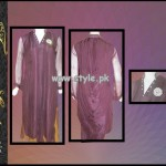 Turn Style Eid Collection 2013 For Girls Volume 2 002