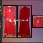 Turn Style Eid Collection 2013 For Girls Volume 2 003