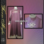 Turn Style Eid Collection 2013 For Girls Volume 2 004