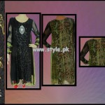 Turn Style Eid Collection 2013 For Girls Volume 2 005