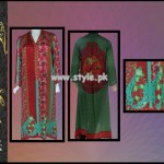 Turn Style Eid Collection 2013 For Girls Volume 2 006