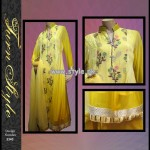 Turn Style Eid Collection 2013 For Women Volume 2 007