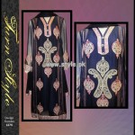 Turn Style Eid Collection 2013 For Women Volume 2 009