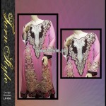 Turn Style Eid Collection 2013 For Women Volume 2 010