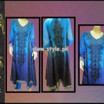 Turn Style Eid Collection 2013 For Women Volume 2 011