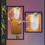 Turn Style Eid Collection 2013 For Women Volume 2 012