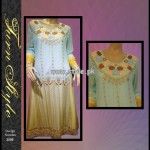 Turn Style Eid Collection 2013 For Women Volume 2 014