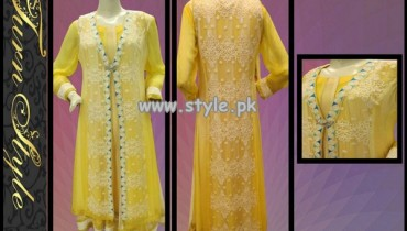 Turn Style Mid Summer Collection 2013 For Women 011