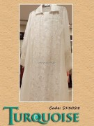 Turquoise Eid Collection 2013 for Women 001