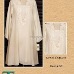 Turquoise Eid Collection 2013 for Women 002