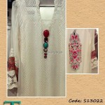 Turquoise Eid Collection 2013 for Women 003