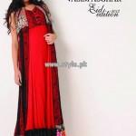 Vasim Asghar Eid Collection 2013 For Girls 001
