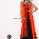 Vasim Asghar Eid Collection 2013 For Girls 003