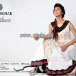 Vasim Asghar Eid Collection 2013 For Women 006