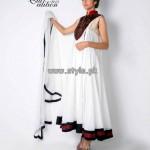 Vasim Asghar Eid Collection 2013 For Women 008
