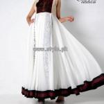 Vasim Asghar Eid Collection 2013 For Women 010