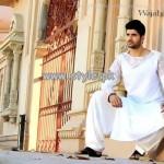 Wajahat Mansoor Eid Collection 2013 For Men 001