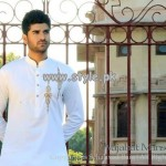 Wajahat Mansoor Eid Collection 2013 For Men 002