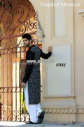 Wajahat Mansoor Eid Collection 2013 For Men 003
