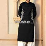 Wajahat Mansoor Eid Collection 2013 For Men 006