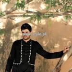 Wajahat Mansoor Eid Dresses 2013 For Men 007