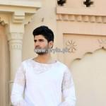 Wajahat Mansoor Eid Dresses 2013 For Men 008