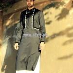 Wajahat Mansoor Eid Dresses 2013 For Men 010