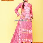Warda Designer Collection Eid Dresses 2013 For Girls 001