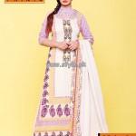 Warda Designer Collection Eid Dresses 2013 For Girls 002