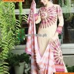 Warda Designer Collection Eid Dresses 2013 For Girls 003