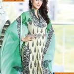Warda Designer Collection Eid Dresses 2013 For Girls 004