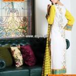 Warda Designer Collection Eid Dresses 2013 For Women 005