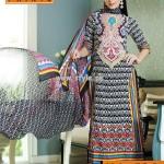 Warda Designer Collection Eid Dresses 2013 For Women 009