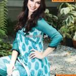 Warda Designer Collection Eid Dresses 2013 For Women 010