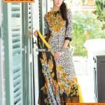 Warda Designer Collection Eid Dresses 2013 For Women 011